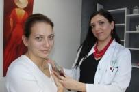 KİMYASAL MADDELER - Dövmelerde Kanser Tehlikesi