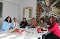 CİLT BAKIMI - Edirneli Kadınlar Kurslara Yoğun İlgi Gösteriyor