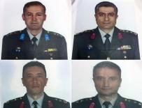 DENİZ KUVVETLERİ - Firari komutanların fotoğrafları basına dağıtıldı