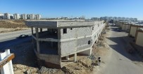 MEHMET TAHMAZOĞLU - Gaziantep'te Galericiler Sitesi Yükseliyor