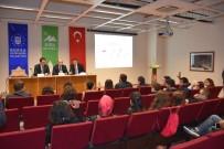 GENÇLİK MECLİSİ - Gençlik Meclisi'nde Cakalıoğlu Dönemi