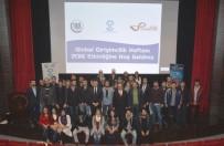 BEYIN FıRTıNASı - Global Girişimcilik 2016 Etkinlikleri Sona Erdi