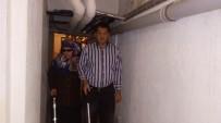 ÜLSER - Görme Engelli Çiftin Ev İsteği