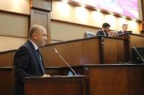 MALİ MÜŞAVİR - İBB'nin Borcu İki Yılda  İki Kat Arttı