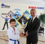 GÜREŞ - İhlas Eğitim Kurumları'ndan Karatede Uluslararası Başarı