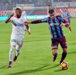 MUSTAFA YUMLU - İlk Yarı Antalyaspor'un
