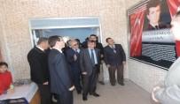 ESNAF VE SANATKARLAR ODASı - İscehisar Şehit Vural Şahin İlkokulu'nda 'Şehitleri Anma' Töreni Düzenlendi