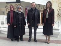 YERYÜZÜ DOKTORLARI - İzmit Belediyesi 'Türkiye'de Mültecilik' Konulu Konferans Düzenledi