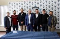 KAYSERI ERCIYESSPOR - Kayseri Erciyesspor Kapanmıyor