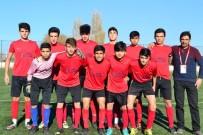 DINLER - Kayseri U-16 Futbol Ligi B Grubu