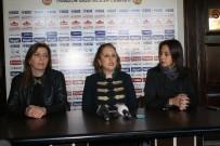 YASA TEKLİFİ - KİKAP Trabzon Kurucu Başkanı Turan'dan Cinsel İstismar Düzenlemesine Tepki