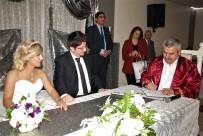YARıMCA - Körfez Belediye Başkanı Baran Nikah Kıydı