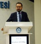 KARATEKIN ÜNIVERSITESI - KOSGEB Girişimcilik Sertifika Töreni Gerçekleştirildi
