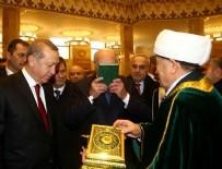 BELARUS - Kuran'ı öptü diye eleştirilen Belarus liderinden açıklama