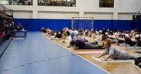MALTEPE BELEDİYESİ - Maltepeli Kadınlara Ücretsiz Pilates Eğitimi