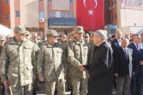 BIRINCI DÜNYA SAVAŞı - Mardin'in Onur Günü Düzenlenen Törenle Kutlandı