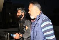 Milas'ta market gaspçısı yakalandı