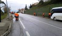 MALTA - Mobil Ekipler İşbaşında