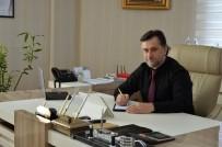 KAPALI ÇARŞI - MOTAŞ Genel Müdürü Tamgacı Açıklaması