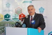 TÜRK TARIH KURUMU - Necmettin Erbakan Üniversitesi'nde Değerlendirme Toplantısı Yapıldı