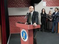 YASIN ÖZTÜRK - Ortak Sınavlara Yönelik Rehberlik Programı Yapıldı