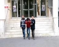OTISTIK - Kayseri'de Hazal isimli atı çalan hırsız yakalandı