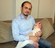 İZMIR VALILIĞI - Suriyeli Mühendis İdamdan Kurtuldu