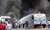 ELEKTRİK KABLOSU - Pasinler İlçe Emniyet Müdürlüğüne Roketatarla Saldıran Terörist İtiraf Etti Açıklaması