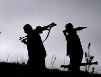 ESENDERE - PKK'nın çukur sorumlusu yakalandı