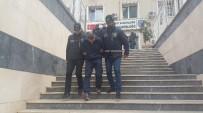 ÇAMLıCA - Polis Süsü Vererek Suriyeli Aileyi Soyan Hırsızlar Adliyeye Sevk Edildi