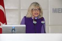 İŞSİZLİK ORANI - Portekiz Büyükelçisinden Mersinli İşadamlarına 'Yatırım' Çağrısı
