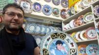 PORTRE - Portre Çiniye İlgi
