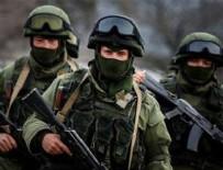 PROVOKASYON - Rusya'dan çapıcı iddia