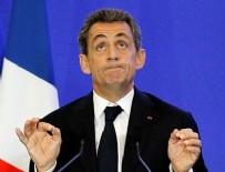 NİCOLAS SARKOZY - Fransa'da Sarkozy şoku