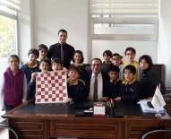 DINLER - Satranç Başarısı Sevindirdi