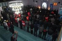 SABAH NAMAZı - Siirt'te Sabah Namazı Buluşmasında Madende Göçük Altında Kalan İşçiler İçin Dua Edildi