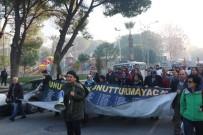 MURAT ÖZTÜRK - Soma Davasının 12. Duruşması Başladı