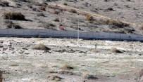 ÖZGÜR SURİYE - Son Teknolojik İmkanları Kullanan Mehmetçik Sınırda Kuş Uçurtmuyor