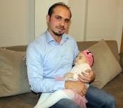 İZMIR VALILIĞI - Suriyeli mühendis idamdan kurtuldu