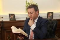 TALHA UĞURLUEL - Talas'da 'Osmanlı'da Eğitim' Konuşulacak