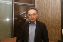 TURGAY ŞIRIN - Tarih Profesörlerinden Turgutlu Sempozyumu'na Tam Not
