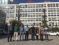 TÜRK STANDARTLARI ENSTİTÜSÜ - TİKA Katkılarıyla Afganistanlı Uzmanlara Eğitim