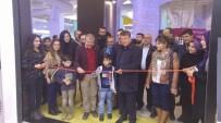 MUSTAFA KıLıNÇ - Tokat'ta 'Çocuk Hakları' Konulu Fotoğraf Sergisi Açıldı