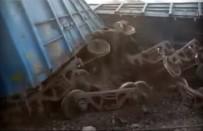 TREN KAZASı - Tren faciasında ölü sayısı 142'ye yükseldi