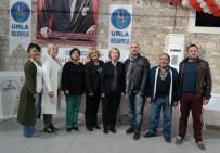 MAHALLİ İDARELER - Urla'da Engelleri Yıkacak Yeni Kadro