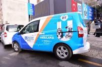 ÜSKÜDAR BELEDİYESİ - Üsküdar'da Sokak Hayvanlarına Özel Klinik Açıldı