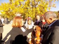 KOÇAK - Vali Koçak, Karacasu İlçesini Ziyaret Etti