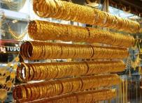 YATIRIM ARACI - Altın alan da yok satan da yok