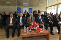 SÜLEYMAN SOYLU - Yakutiye Belediyesi, Erzurum Esnafı İçin Kayıtsız Kalmadı
