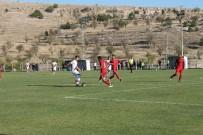 GÖLDAĞı - Yeni Malatyaspor U21 Takımı Eskişehir'den Puanla Döndü